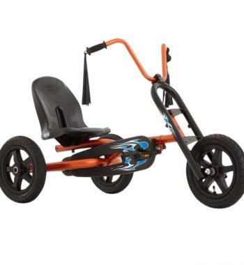 Choppy Pedal Go Kart