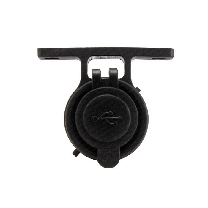 CH4x4 12v Dual USB Socket - External Mount