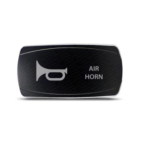CH4x4 Momentary Rocker Switch Horn Symbol - Horizontal