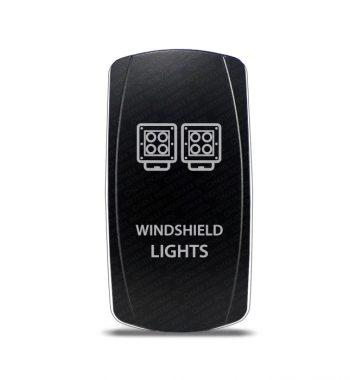 CH4x4 Rocker Switch Led Windshield Lights Symbol