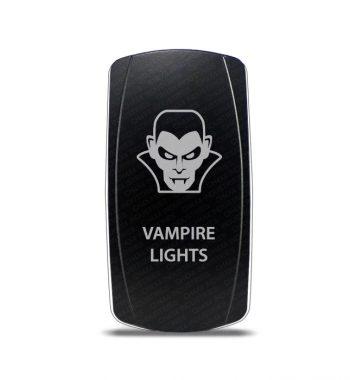 CH4x4 Rocker Switch Vampire lights Symbol