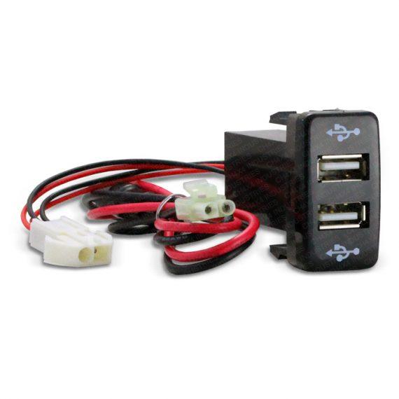Toyota USB Power Socket