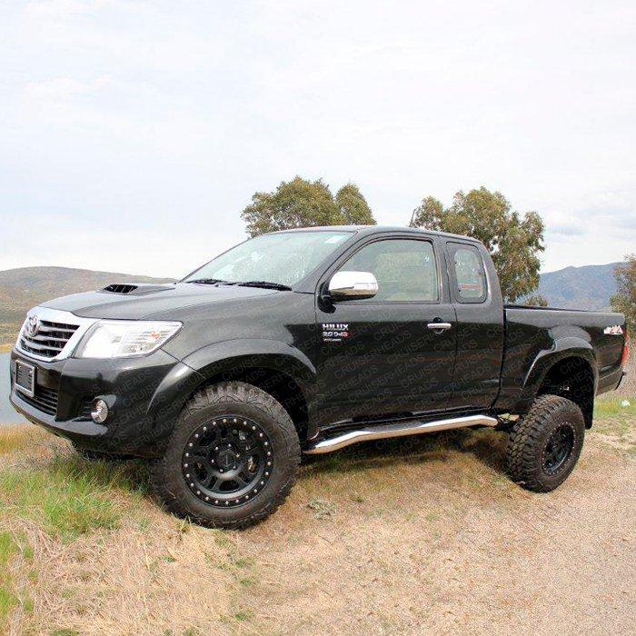 Pro Comp Suspension Toyota Hilux 3 inch Lift Kit - CH4X4