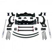 Pro Comp Suspension Toyota Hilux 6 inch Lift Kit
