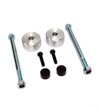CH4x4 Toyota Differential Drop Kit Pro