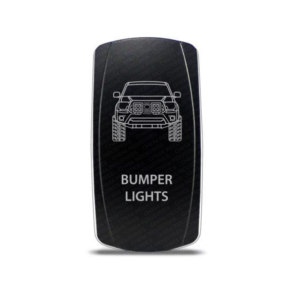 CH4x4 Rocker Switch Bumper Lights Symbol