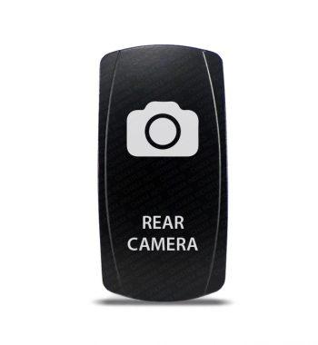 CH4x4 Rocker Switch Rear Camera Symbol