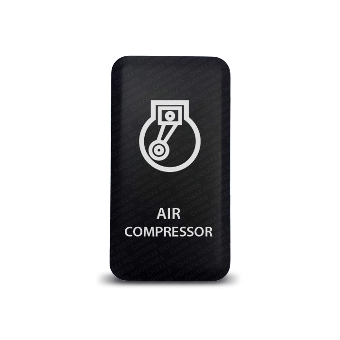CH4x4 Toyota Push Switch Air Compressor Symbol