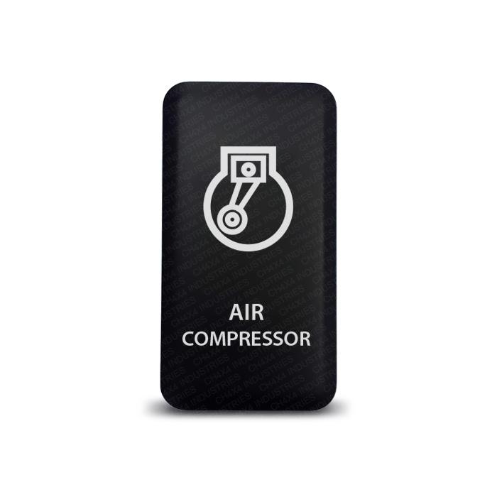 CH4x4 Toyota Push Switch Air Compressor Symbol