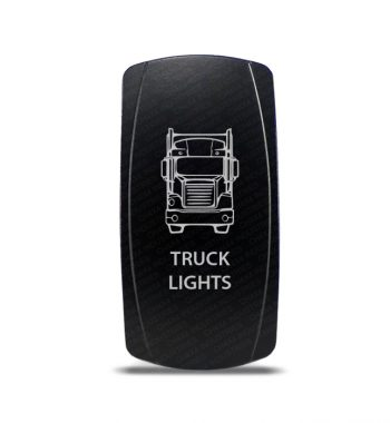 CH4x4 Rocker Switch Truck Lights Symbol