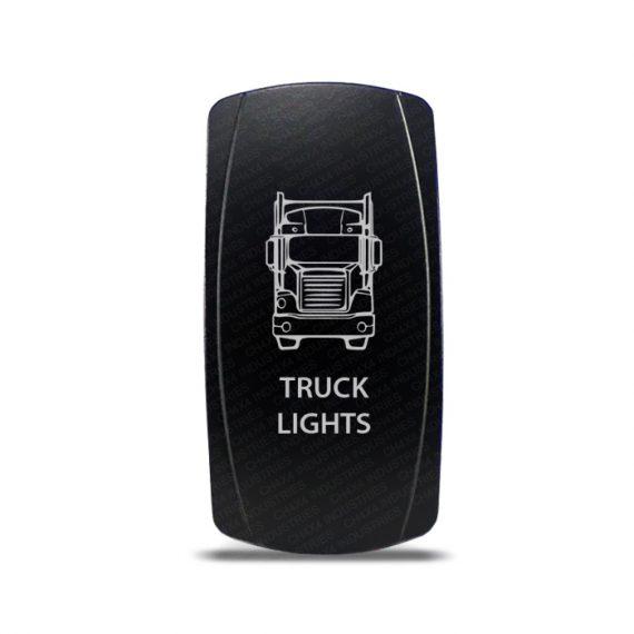CH4x4 Rocker Switch Truck Lights Symbol