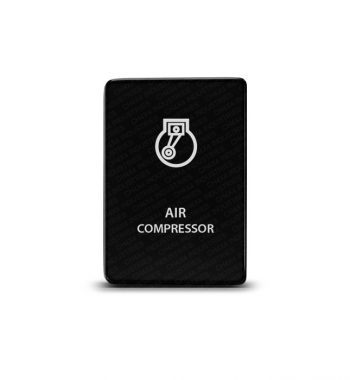 CH4x4 Toyota Small Push Switch Air Compressor Symbol
