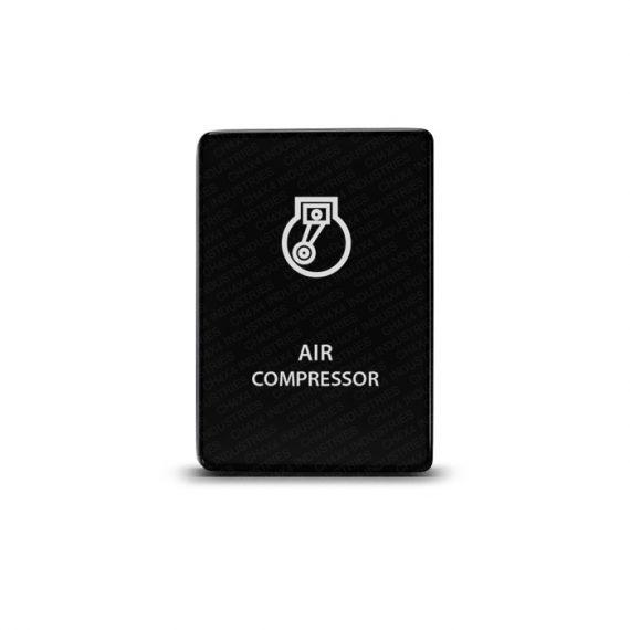CH4x4 Toyota Small Push Switch Air Compressor Symbol