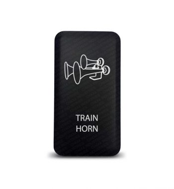 CH4x4 Toyota Momentary Push Switch Train Horn Symbol