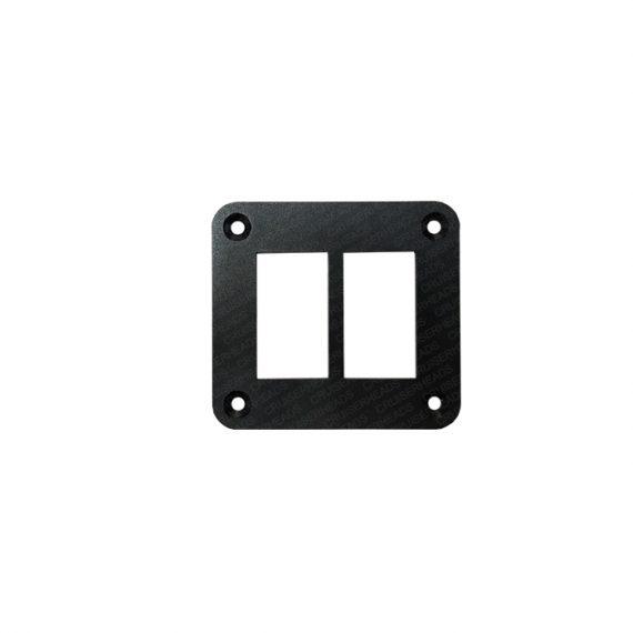 CH4X4 2 Rocker Switch Panel