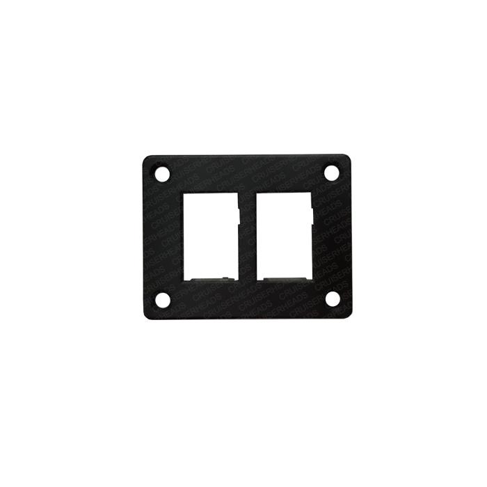 CH4X4 2 Toyota Small Push Switch Panel
