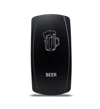 CH4x4 Rocker Switch Beer Symbol