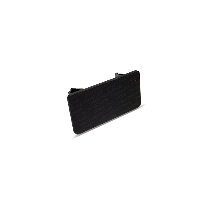CH4X4 Rocker Switch Blank Cover
