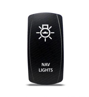 CH4X4 Marine Rocker Switch Nav Lighst Symbol 2
