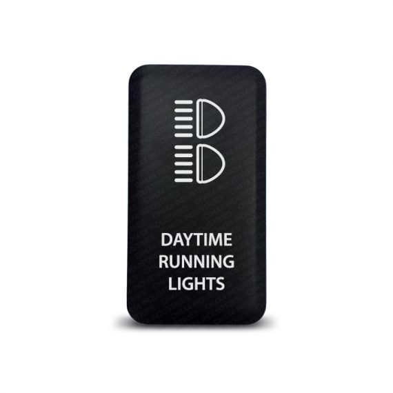 CH4x4 Toyota Push Switch Daytime Running Lights Symbol