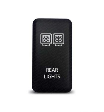 CH4x4 Toyota Push Switch Rear Lights Symbol 3