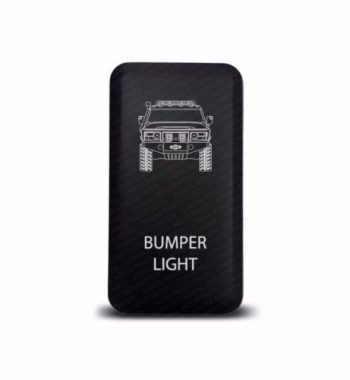CH4x4 Toyota Push Switch FJ Cruiser Bumper Lights Symbol