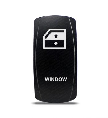 CH4x4 Rocker Switch Window Symbol