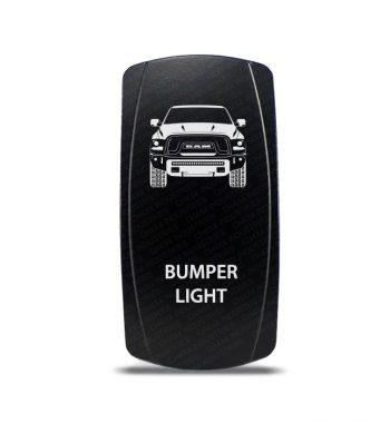 CH4x4 Rocker Switch Dodge Ram Bumper Light Symbol