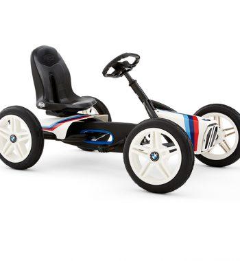 Buddy BMW Street Racer Pedal Go Kart