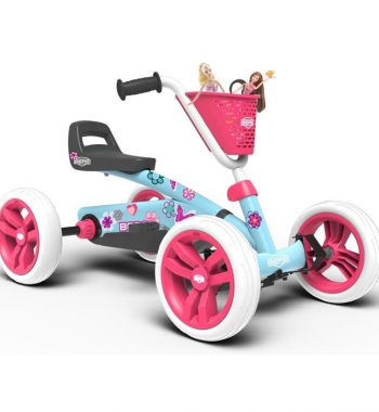 Buzzy Bloom Pedal Go Kart