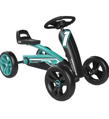 Buzzy Racing Pedal Go Kart
