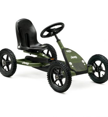 Buddy Jeep Junior Pedal Go Kart