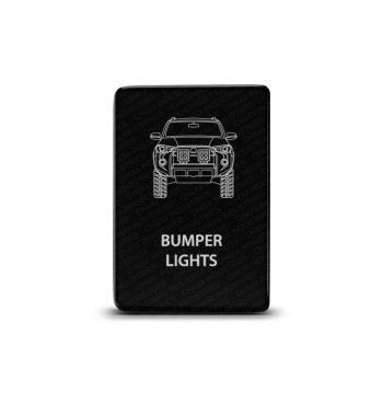 CH4x4 Toyota Small Push Switch 4Runner Bumper Lights Symbol