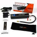KARVEX Rechargeable Digital Portable Mini Air Compressor