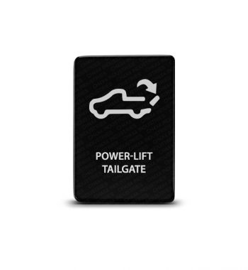 CH4x4 Toyota Small Push Switch Power-Lift Tailgate Symbol