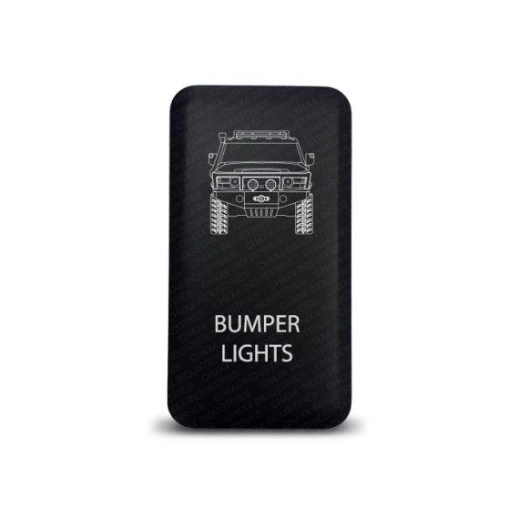 CH4x4 Push Switch for Toyota FJ Cruiser - Bumper Lights Symbol