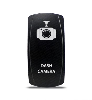 CH4x4 Rocker Switch Dash Camera Symbol 1