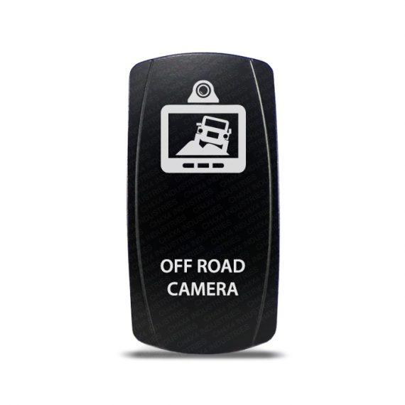 CH4x4 Rocker Switch Off Road Camera Symbol