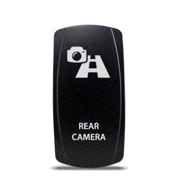 CH4x4 Rocker Switch Rear Camera Symbol 3
