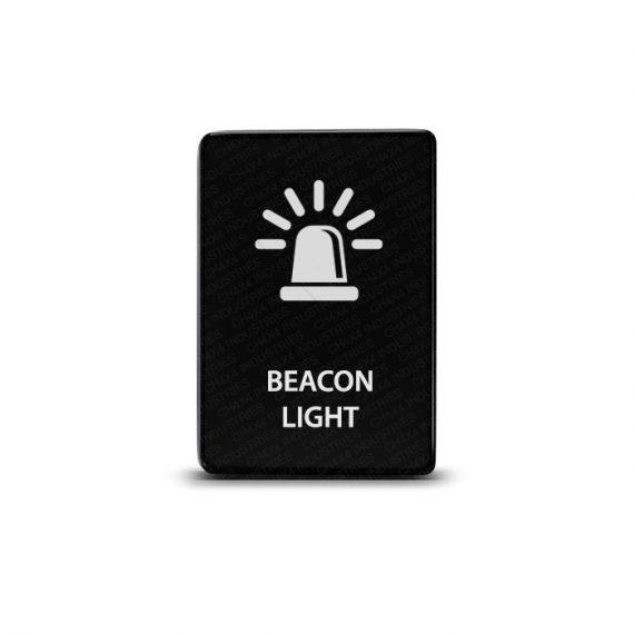 CH4x4 Toyota Small Push Switch Beacon Light Symbol