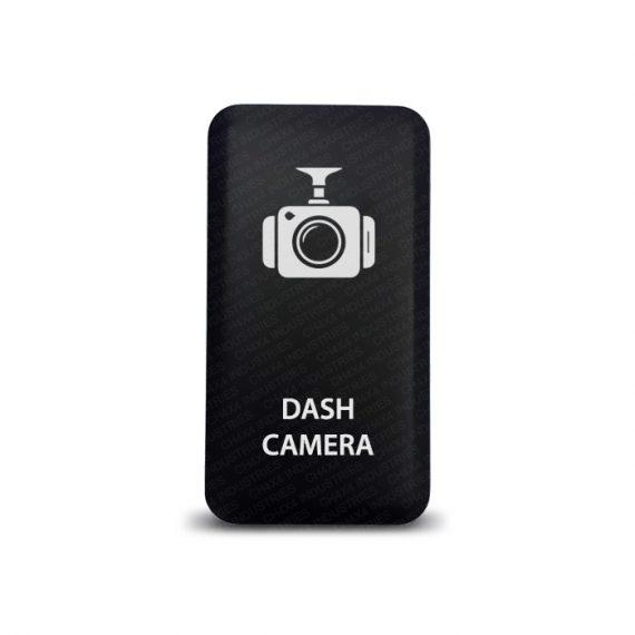 CH4x4 Toyota Push Switch Dash Camera Symbol 1