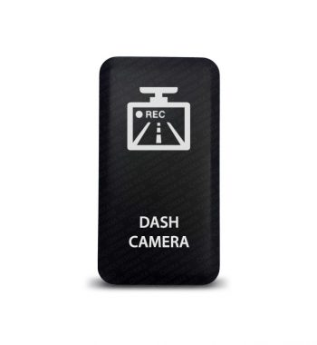 CH4x4 Toyota Push Switch Dash Camera Symbol 2