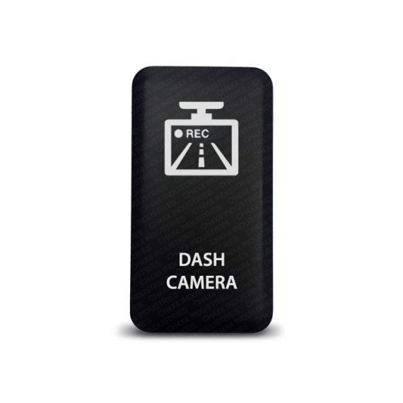 CH4x4 Toyota Push Switch Dash Camera Symbol 2