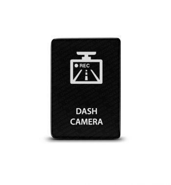 CH4x4 Toyota Small Push Switch Dash Camera Symbol 2