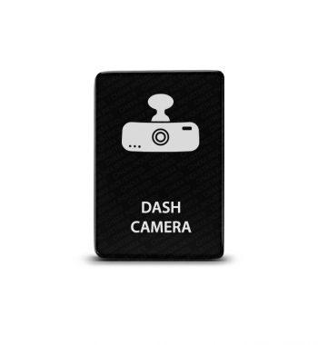 CH4x4 Toyota Small Push Switch Dash Camera Symbol 3