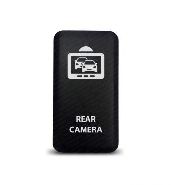 CH4x4 Toyota Push Switch Rear Camera Symbol 4